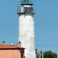 Faro di Goro -Isola dell'Amore - Luciana Ferri - Goro (FE)