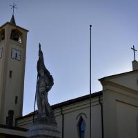 Il monumeto e la piazza - Marianna57 - Goro (FE)