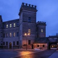 Castello Estense -- Mesola - Vanni Lazzari - Mesola (FE)