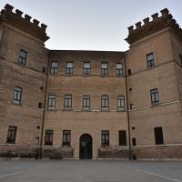 La beltà del castello - Marianna57 - Mesola (FE)