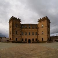 Castello della Mesola - Luca Zampini - Mesola (FE)