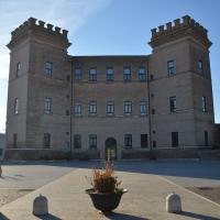 Prove di primavera al Castello - Smillallims - Mesola (FE)