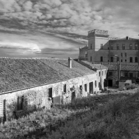 Castello Estense della Mesola - Vanni Lazzari - Mesola (FE)
