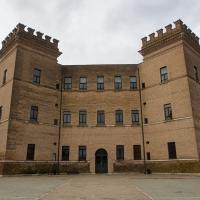 Castello della Mesola 1 - Luca Zampini - Mesola (FE)