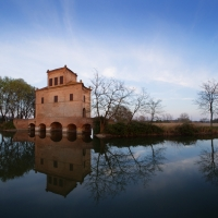 Torre dell'Abate (Mesola, FE) 3 - Luca Zampini - Mesola (FE)