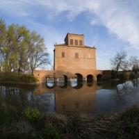 Torre dell'Abate (Mesola, FE) 2 - Luca Zampini - Mesola (FE)