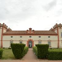 Delizia Verginese - frontale - Smillallims - Portomaggiore (FE)