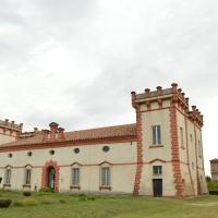 Insieme della Delizia Verginese - Smillallims - Portomaggiore (FE)