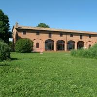 Museo delle Valli. Esterno - Baraldi - Argenta (FE)