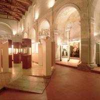 Museo Civico, interno - Samaritani - Argenta (FE)