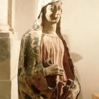 Museo Civico. Santa Chiara XV sec. - Samaritani - Argenta (FE)