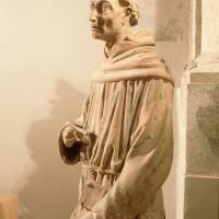 Museo Civico. San Francesco XV sec. - Samaritani - Argenta (FE)