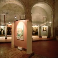 Museo Civico. La quadreria - Samaritani - Argenta (FE)