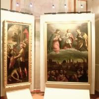 Museo Civico. Interno - Samartani - Argenta (FE)
