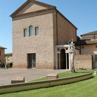 Oratorio dei Cappuccini - Baraldi - Argenta (FE)