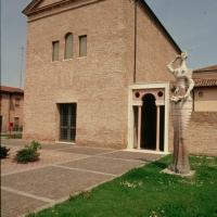 Convento ei Cappuccini - Samaritani - Argenta (FE)