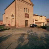 Convento dei Cappuccini - Samaritani - Argenta (FE)