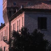 località Benvignante. La Delizia - Zappaterra - Argenta (FE)