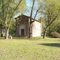Pieve di san Giorgio - Baraldi - Argenta (FE)