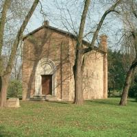 Pieve di San Giorgio - Samaritani - Argenta (FE)
