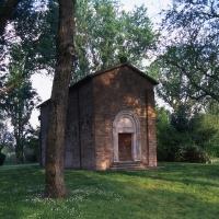 Pieve di San Giorgio - Rebeschini - Argenta (FE)