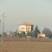 Santuario della Celletta - Samaritani - Argenta (FE)