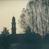 Campanile della chiesa di San Rocco - Samaritani - Berra (FE)