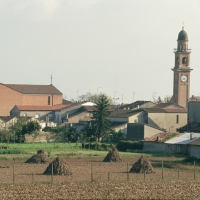 Veduta del paese - Samaritani - Berra (FE)