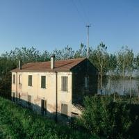 Case in golena - Samaritani - Berra (FE)