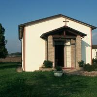 Santuario della Madonna della Galvana - Samaritani - Berra (FE)