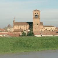 Chiesa della Natività di Maria - Samaritani - Bondeno (FE)