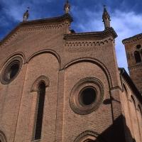 Chiesa parrocchiale di Bondeno