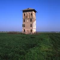 loc. Zerbinate, Torre Torri - zappaterra - Bondeno (FE)