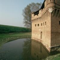 Stellata, Rocca Possente - Samaritani - Bondeno (FE)