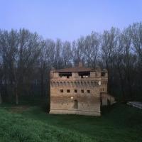 Stellata, Rocca Possente - zappaterra - Bondeno (FE)