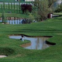 Golf club - Samaritani - Cento (FE)