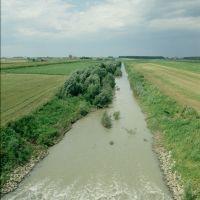 fiume Reno - Samaritani - Cento (FE)