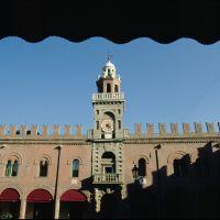 Palazzo del Governatore - Samaritani - Cento (FE)