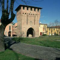 Porta Pieve - Samaritani - Cento (FE)