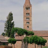 Abbazia di Pomposa - Samaritani - Codigoro (FE)