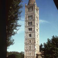 Abbazia di Pomposa. Il campanile - sconosciuto - Codigoro (FE)