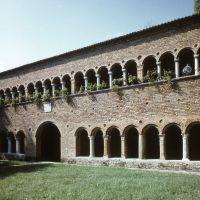 Abbazia di Pomposa. Palazzo della Ragione - sconosciuto - Codigoro (FE)