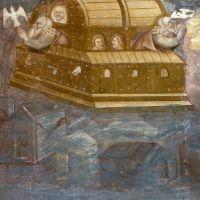 Abbazia di Pomposa. Affreschi con storie dell'Antico Testamento - sconosciuto - Codigoro (FE)