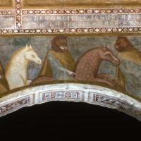 Abbazia di Pomposa. Affreschi con storie e allegorie dell'Apocalisse - sconosciuto - Codigoro (FE)