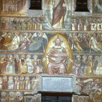 Abbazia di Pomposa. Il Giudizio Finale - sconosciuto - Codigoro (FE)