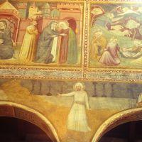 Abbazia di Pomposa, affreschi con storie del Nuovo Testamento - Rebeschini - Codigoro (FE)