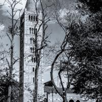 """"""" Abbazia di Pomposa """" - Vanni Lazzari - Codigoro (FE)"""