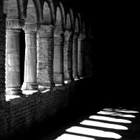 Tanta storia nelle colonne - PAOLO BENETTI - Codigoro (FE)