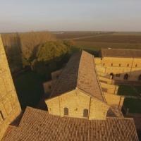 Abbazia di Pomposa4 - Dino Marsan - Codigoro (FE)
