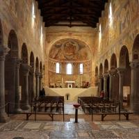 Pomposa, abbazia, interno 01 - Sailko - Codigoro (FE)
